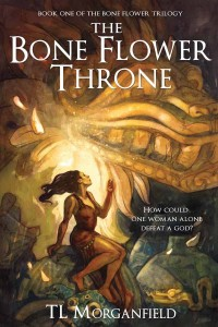 The Bone Flower Throne - cover 8-16